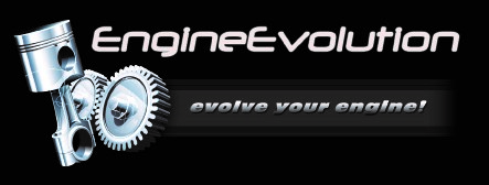 Engine Evolution Logo
